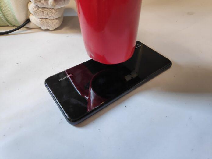 Samodzielna naprawa Huawei