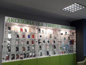 Serwis Huawei Chorzów - Katowice